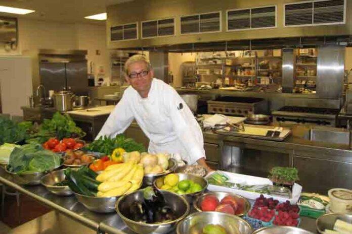 El Instituto Culinario de América