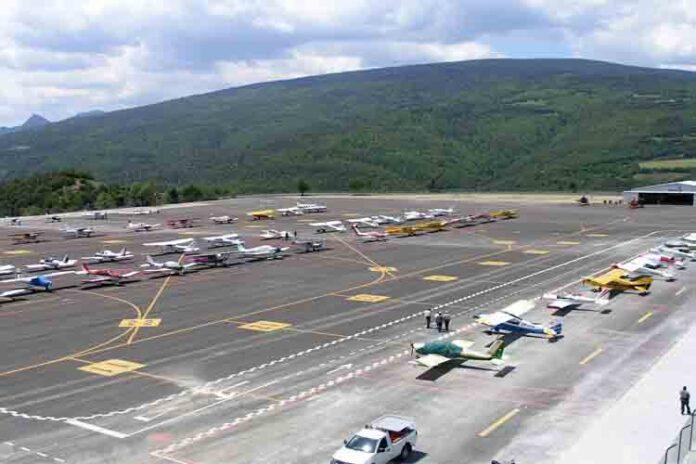 El futuro aeropuerto de Andorra amenaza el de la Seo de Urgel