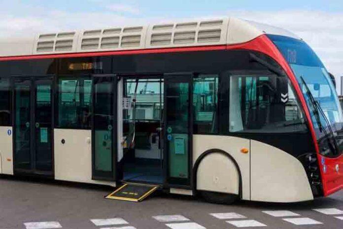 El transporte público en Barcelona continúa creciendo
