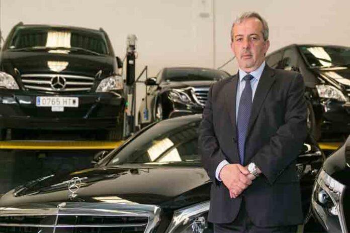 La puñalada trapera de Luxury VTC a los taxistas