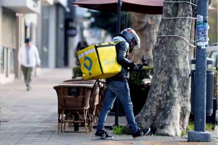 Tribunal Superior de Justicia de Madrid sobre Glovo: Sus riders son falsos autónomos