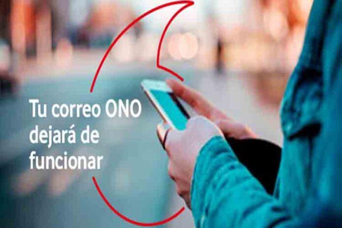 Ono cierra su página web con el dominio ono.com
