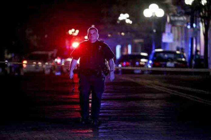 10 muertos en nuevo tiroteo en Dayton