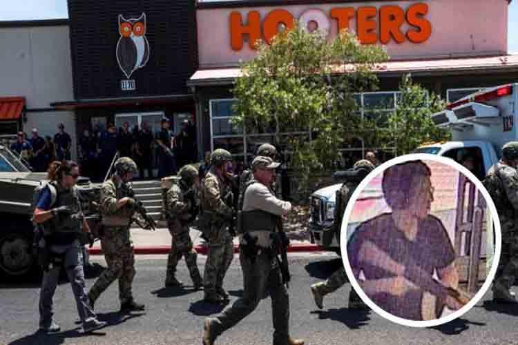 20 muertos y 26 heridos en un tiroteo en El Paso, EE.UU.