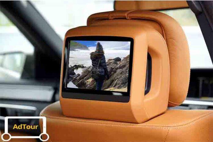 AdTour lanza un servicio de Publicidad Digital en los taxis de Barcelona