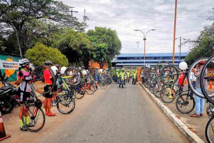 Atropellada mortalmente la ciclista colombiana Danna Valentina