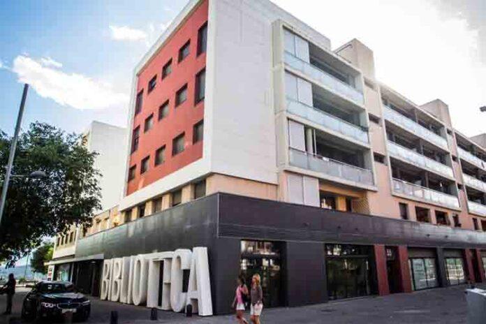 Barcelona inspecciona las viviendas protegidas para garantizar un buen uso