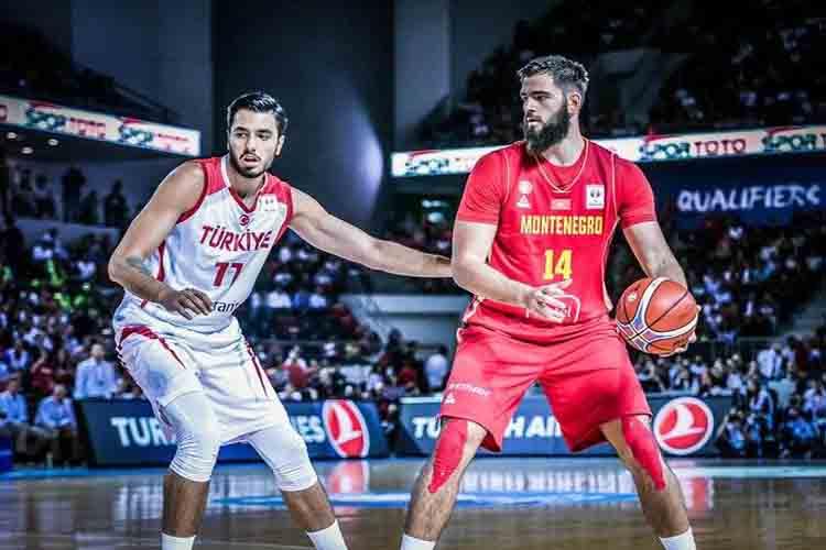Cuatro jugadores taronja en el Mundial de Basket