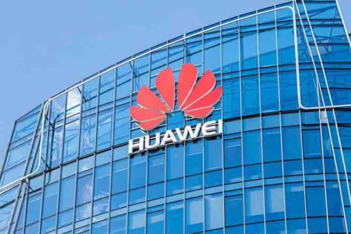 EEUU incluye en la lista negra 46 empresas subsidiarias de Huawei