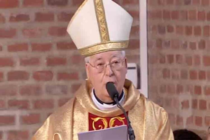 El Obispado de Alcalá defiende los cursos para dejar la homosexualidad