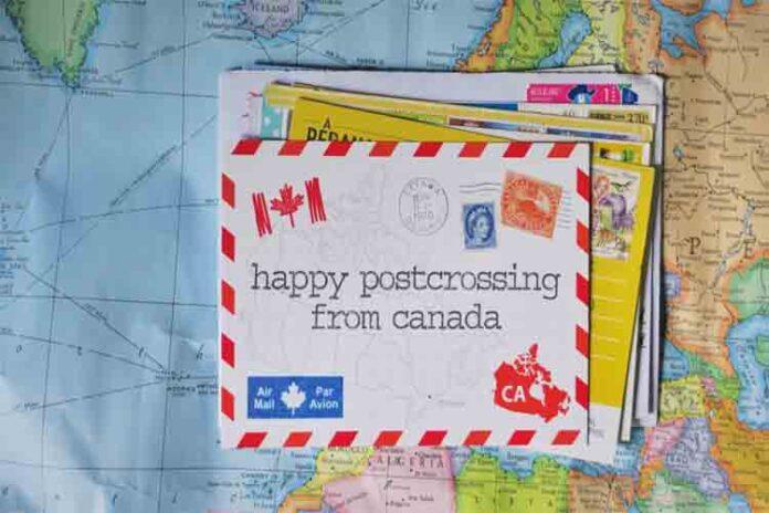 El postcrossing, la ilusión de recibir una postal