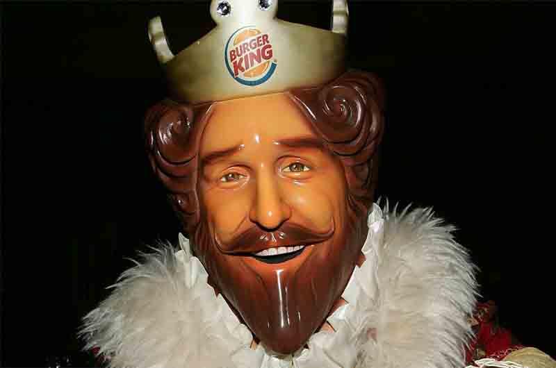 La prohibición de llevar barba en Burger King infringe los derechos de los trabajadores