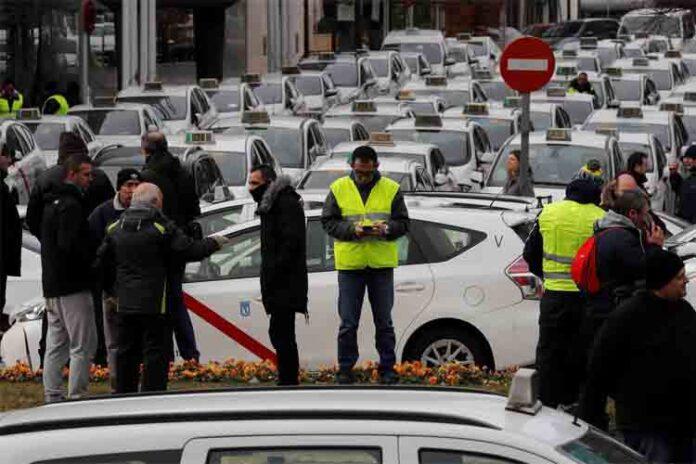 Las ciudades de España explotan ante la innación de los gobiernos