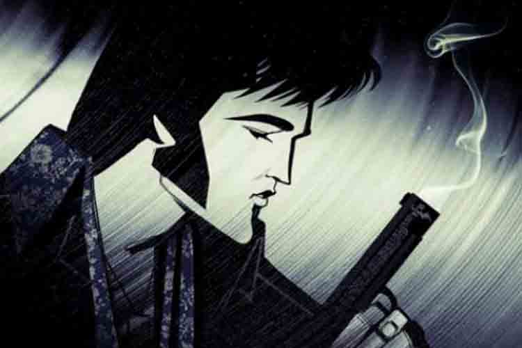 Netflix anuncia la serie animada de Elvis Presley «Agent King»