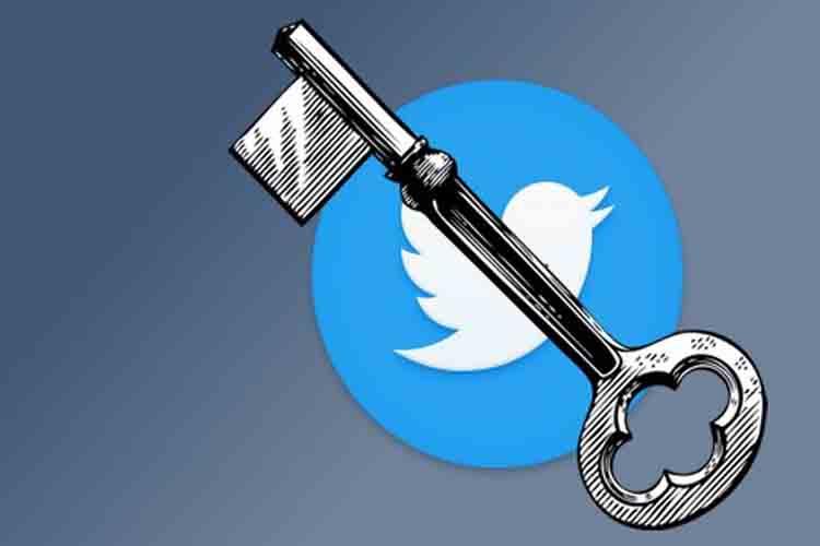 Piratean la cuenta de Twitter de su propio fundador @jack