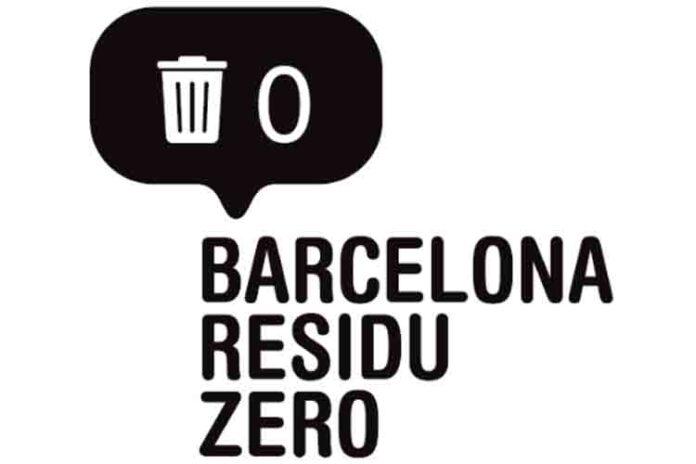 Residu Zero, plan de residuos del Ayuntamiento de Barcelona