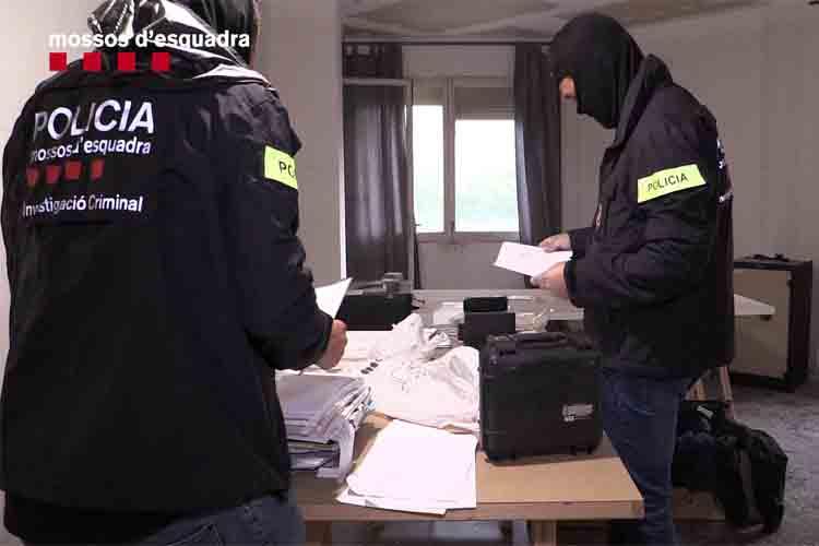 3 Cónsules Honorarios compinchados con el tráfico de drogas de la Zona Franca