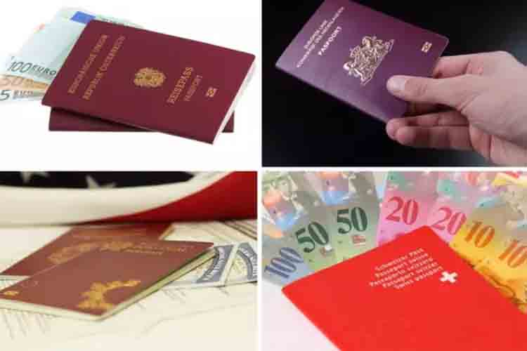 Clasificación de los mejores pasaportes de 2019