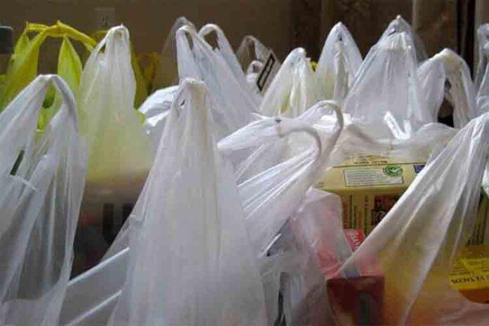 Alemania prohibirá las bolsas de plástico a mitad del próximo año