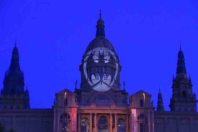 Barcelona celebra los 80 años de Batman con el Gotham City
