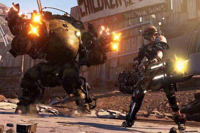 Borderlands 3, vuelve el padre de los shooter-looter