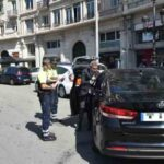 Cabify alarga los juicios para seguir operando ilegalmente en Barcelona