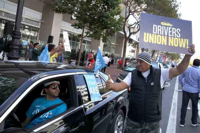 California aprueba la iniciativa para reclasificar a los autónomos como empleados