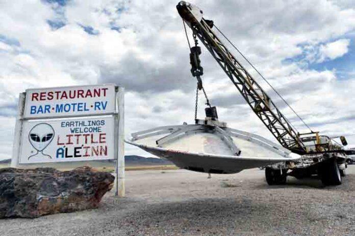 Nevada respira: Cancelación del evento extraterrestre del Área 51