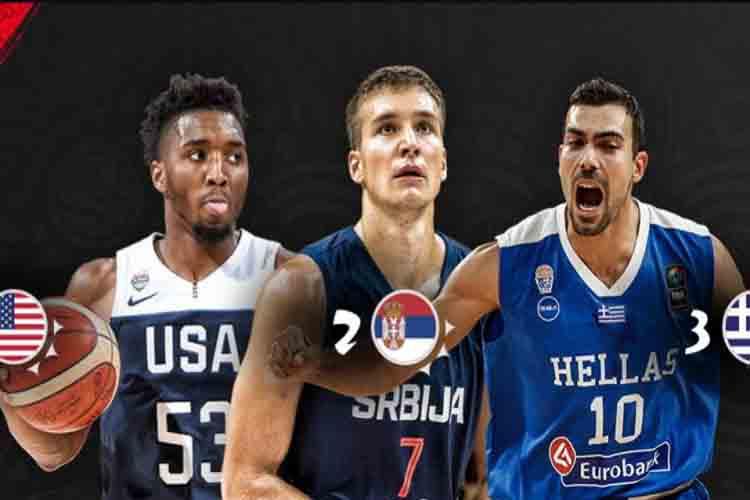 Copa Mundial FIBA: Quién supera las expectativas?