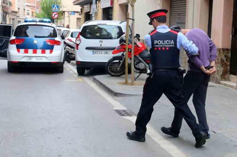 Detenido como presunto autor de la muerte de una mujer en junio en Viladecans