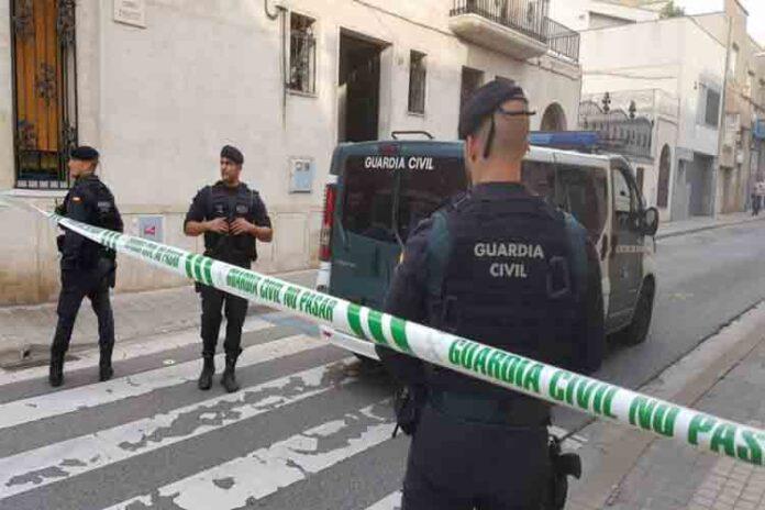 Detenidos nueve independentistas de los CDR acusados de planear atentados