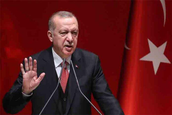 EE.UU. y Turquía vuelven a patrullar conjuntamente el noreste de Siria
