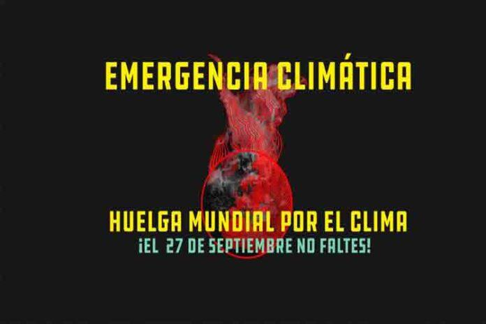 El Ayuntamiento de Barcelona se suma a la Huelga por el Clima el día 27S