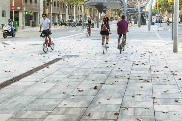 En busca de un pavimento que genere energía limpia y renovable