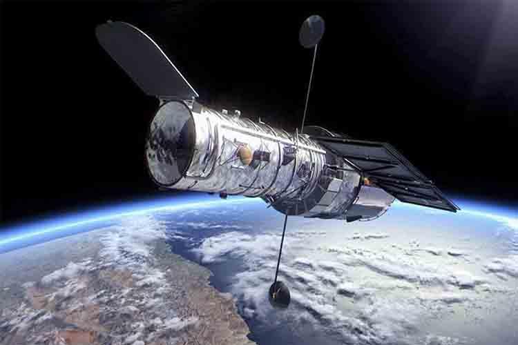 Encuentran vapor de agua en un planeta el doble que la tierra
