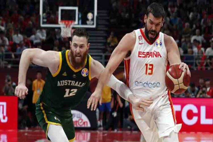 España jugará otra final del Mundial de Baloncesto