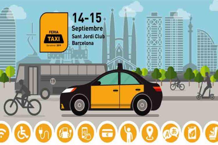 Feria del Taxi Barcelona 2019, marcando el ritmo de la movilidad