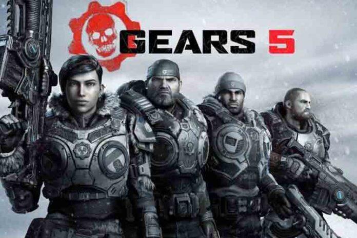 Gears 5: La mayor exclusiva de Microsoft de este año