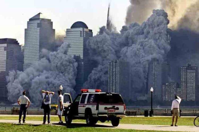 Hoy se cumplen 18 años de los atentados terroristas del 11S en Nueva York