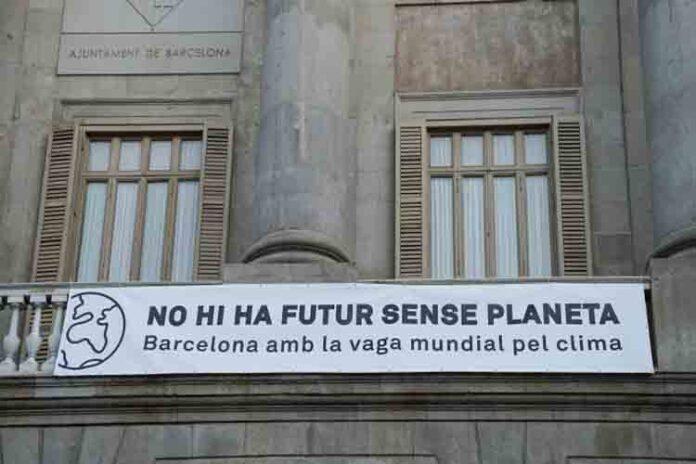 Huelga mundial por el clima: el mundo se detiene por la salud del planeta