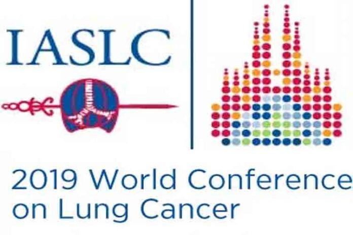 IASLC 2019, Congreso Mundial de Cáncer de Pulmón en Barcelona