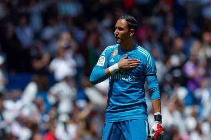 Keylor Navas dice adiós al Real Madrid y ficha por el PSG
