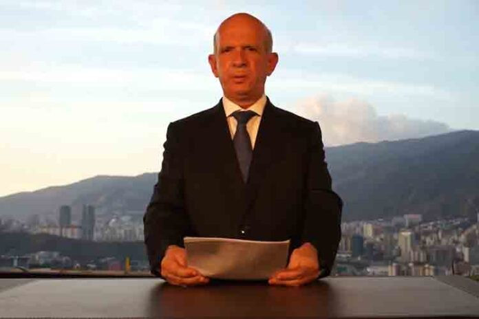 La Audiencia Nacional rechaza la solicitud de EE.UU. de extraditar al ex espía venezolano