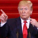 La Cámara abre juicio político para destituir a Trump este otoño