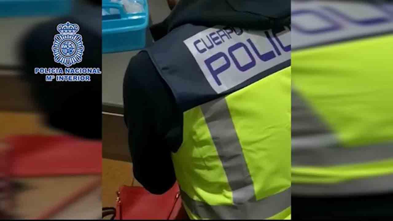 La Policía Nacional desarticula una organización dedicada a la explotación sexual