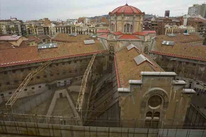 La Prisión Modelo de Barcelona recibe visitas guiadas gratuitas