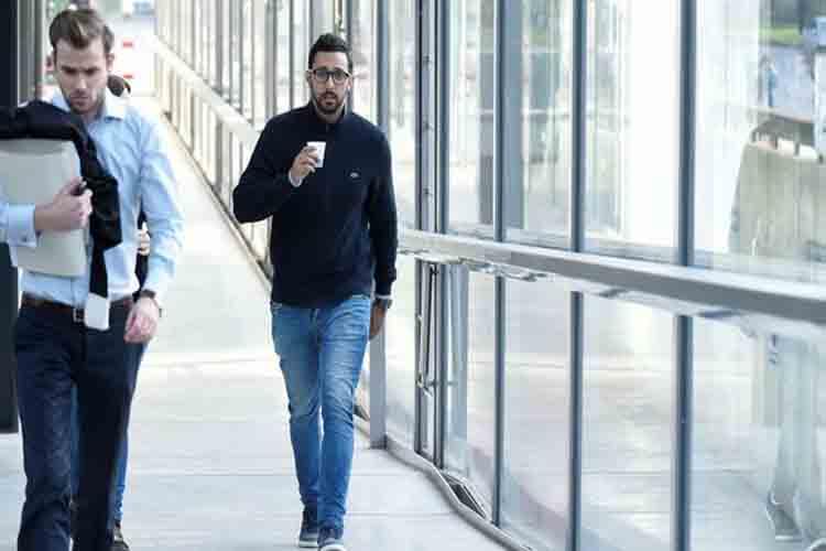La UE en contra de la extradición del rapero Valtònyc exiliado en Bélgica