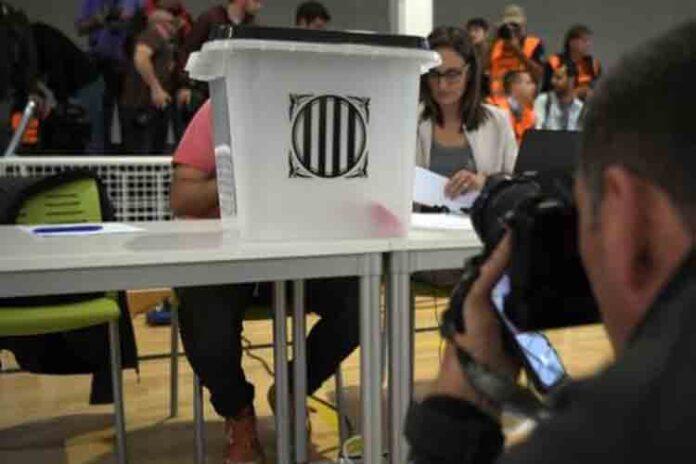 La acusación del Ayuntamiento de Barcelona impulsa la investigación de la actuación policial del 1-O