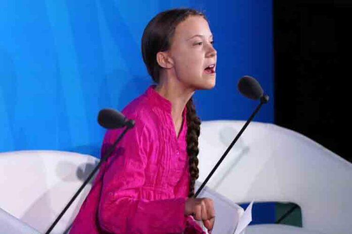 La cumbre climática de Nueva York marcada por la intervención de Greta Thunberg