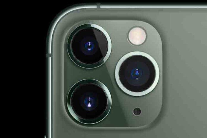 La nueva cámara del iPhone 11 Pro es increíblemente poderosa